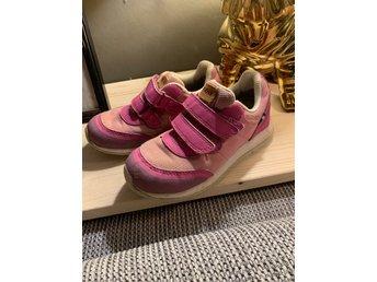 Kavat vattentät sko storlek 27 innermått 16,5 cm