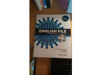 English File ( third edition ) - Skellefteå - English File ( third edition ) - Skellefteå