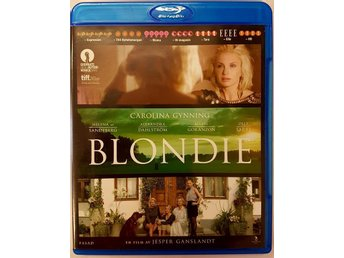 Dvd Blu-ray Blondie