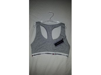 Tommy Hilfiger BH Bralette Iconic topp NY.