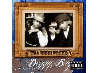 Dogg Pound: Doggy bag 2012 (CD) Ord Pris 169 kr SALE