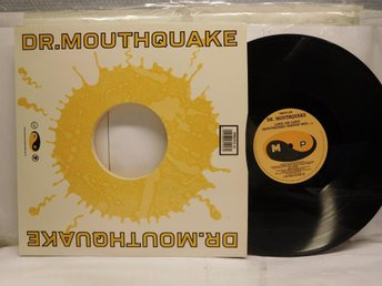 DR. MOUTHQUAKE - LOVE ON LOVE - MAXI