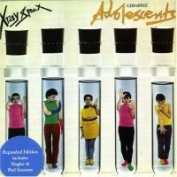 X-ray Spex: Germ Free Adolescents (CD)