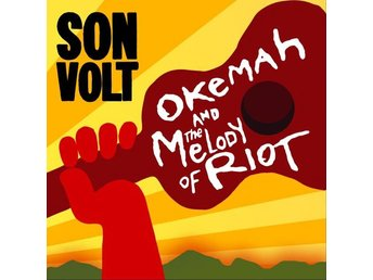 Son Volt: Okemah And The Melody Of Riot (2 Vinyl LP)