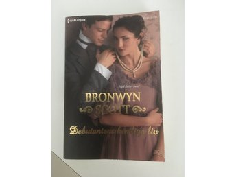 Harlequin pocket / Bronwyn Scott