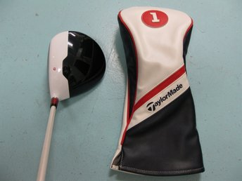 TAYLOR MADE M1 USA SPECIAL EDITION DRIVER - NY !!!