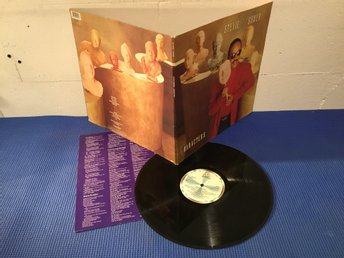 Stevie Wonder - characters Ger Orig-87 !!!!!