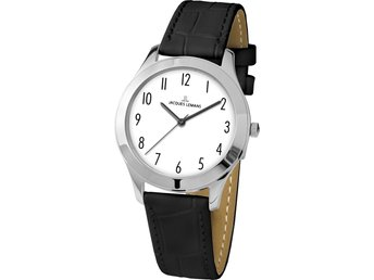 Klocka Jacques Lemans Ladies Rome 1-1840zc pris 1190kr