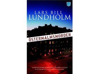 Pocket: Östermalmsmorden av Lars Lundholm - Norrköping - Pocket: Östermalmsmorden av Lars Lundholm - Norrköping