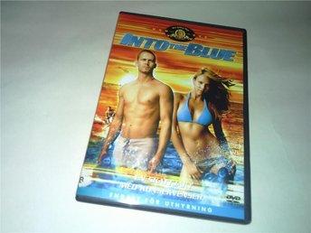 Into the Blue (Paul Walker, Jessica Alba) - Ydre - Into the Blue (Paul Walker, Jessica Alba) - Ydre