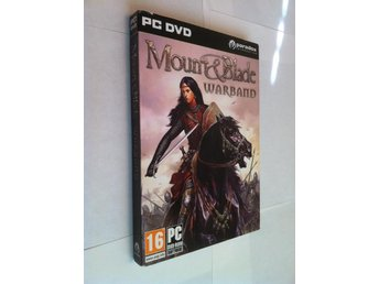 PC: Mount & Blade Warband