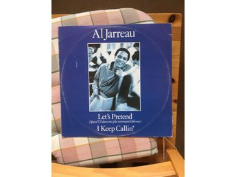 Let's pretend - Al Jarreau