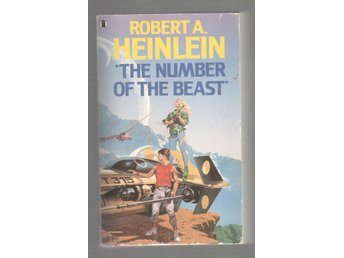 Robert A. Heinlein - The Number of the Beast