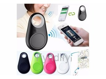 GPS Locator Tag Rosa Smart Bluetooth 4.0 Tracer