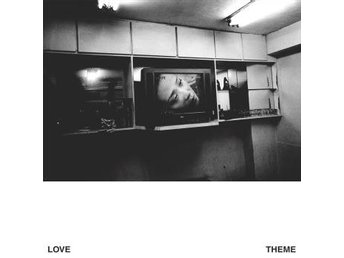 Love Theme: Love Theme (Vinyl LP)