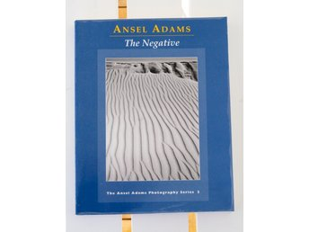 The Negative av Ansel Adams