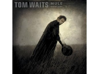 Waits Tom: Mule variations (Rem) (2 Vinyl LP + Download)