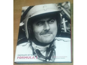 Portraits of the 60s Formula 1 - 320sidor