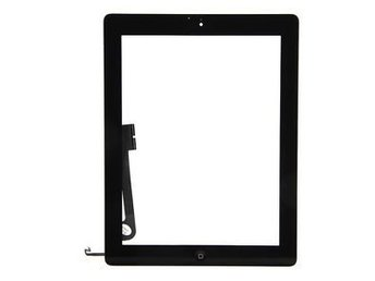 IPAD 4 TOUCH GLAS