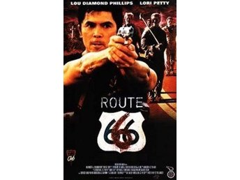 Route 666 (Lou Diamond Phillips, Lori Petty)