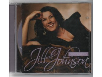 CD - Jill Johnson   - Discography - 2003