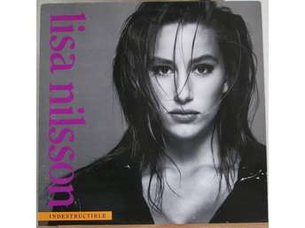Lisa Nilsson  Indestructible