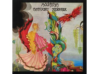 Mountain: Nantucket sleighride 1970 (Rem) (CD)