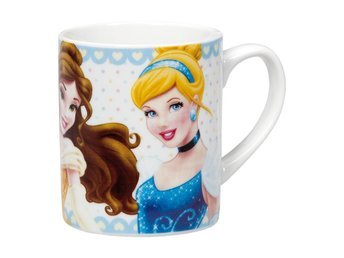 Mugg Disney Princess