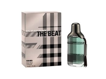 Burberry The Beat for Men EdT, 50ml