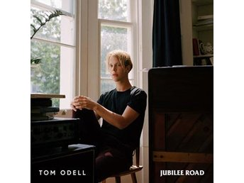 Odell Tom: Jubilee Road 2018 (CD)