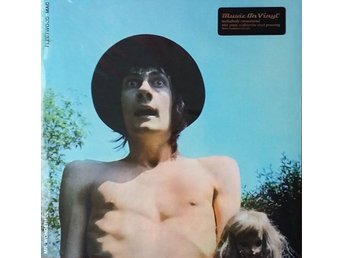 FLEETWOOD MAC - MR WONDERFUL GATEFOLD 180G LP MINT NY