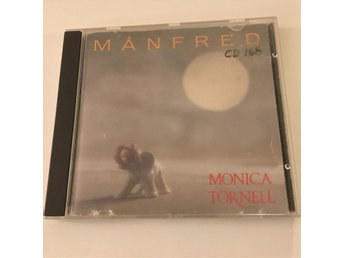 MONICA TÖRNELL - Månfred