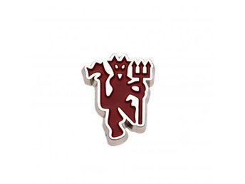Manchester United Pinn Red Devil
