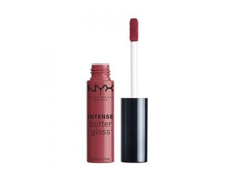 NYX PROF. MAKEUP Intense Butter Gloss - Toasted Marshmalow