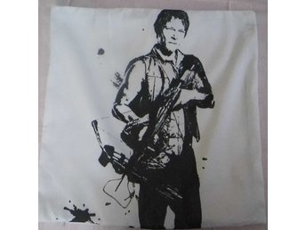 Walking Dead Daryl Kudde / Cushion Cover
