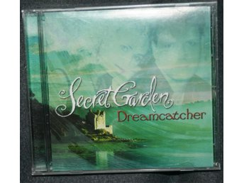 Relax/New Age SECRET GARDEN - DREAMCATCHER. Ny CD