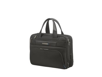 "SAMSONITE Datorväska Protect AEROSPACE 15,6"" Bailhandle Expand Svart"