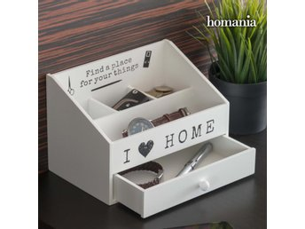 Förvaring I Love Home by Homania