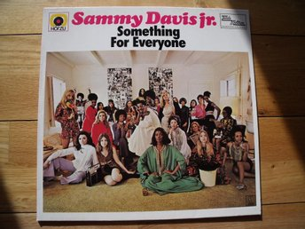 Sammy Davis jr / Something for everyone