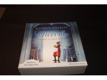 CD-bok: Niceville - Kathryn Stockett
