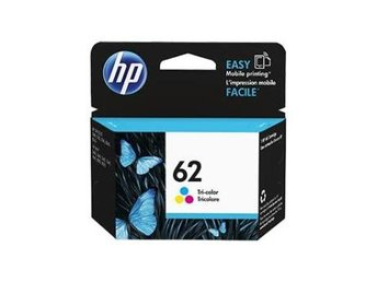 FP HP 62 TRI-COLOR Ink Cartridge