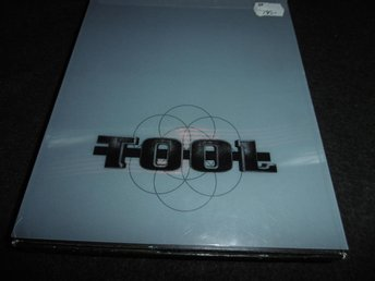 Tool - Salival - CD/DVD box - 2000