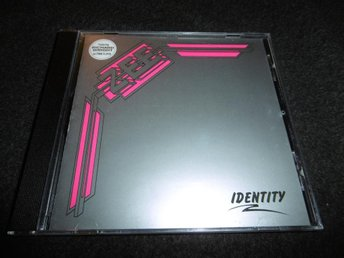 Zee (Richard Wright of Pink Floyd) - Identity - CD - 1984