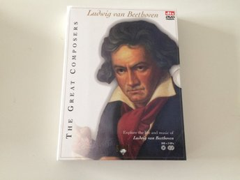 Ludwig Van Beethoven - The Great Composers