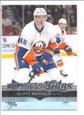 Upper Deck- Young Guns- Scott Mayfield