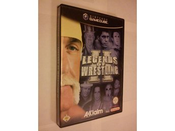 GC: Legends of Wrestling II (2)