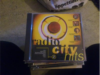radio city hits 2