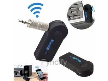 3.5mm Bluetooth Stereo Adapter Receiver