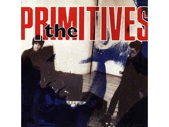 The Primitives - Lovely - LP