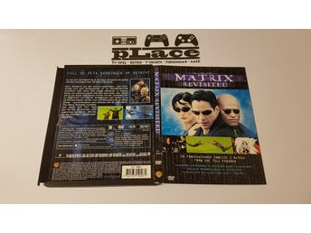 Matrix Revisited DVD
